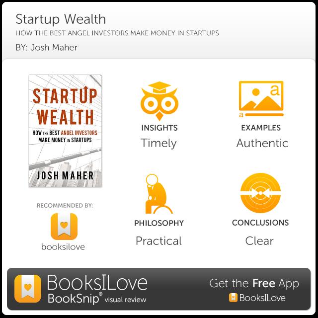 StartupWealth
